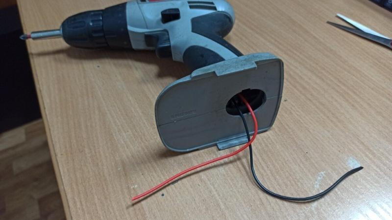 Нашел дешевую замену для аккумулятора шуруповёрта, превосходит по мощьности в 4 раза