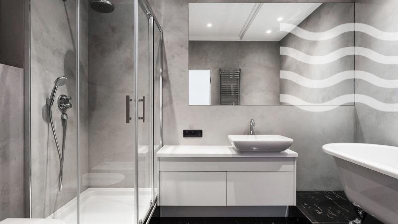 Розетки в ванной: правила монтажа