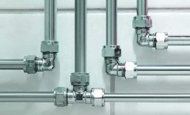 5 советов для выбора подходящих водопроводных труб