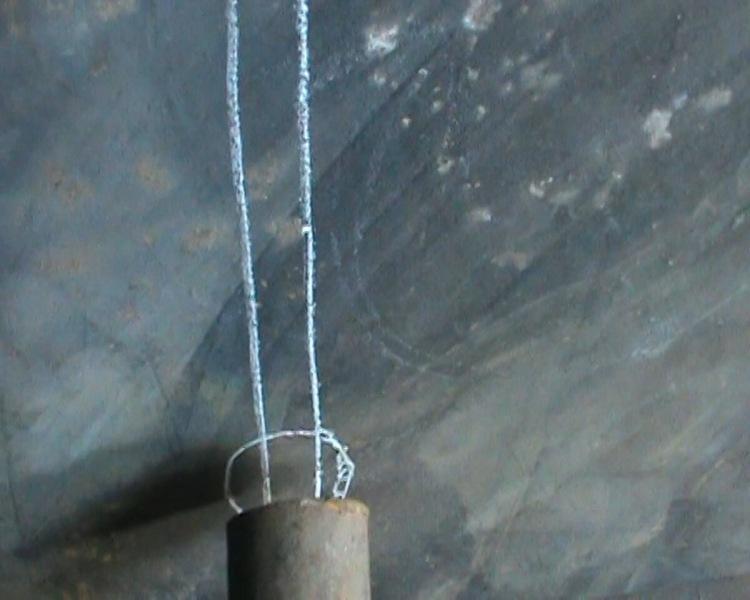 Как электродом варить вертикальный шов без отрыва. Сварщик показал новичкам движения электродом, результат лучше полуавтомата