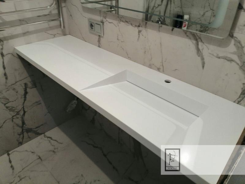 Топ-раковина 2020 для ванной. Как Вам такой вариант?