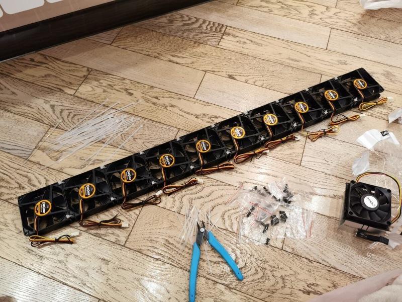 Ускорил теплоотдачу радиатора отопления нехитрым способом, чтобы комната быстрее прогревалась
