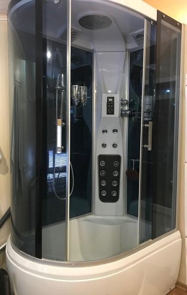 Ванна или душ? Рассказываю на чем остановился.