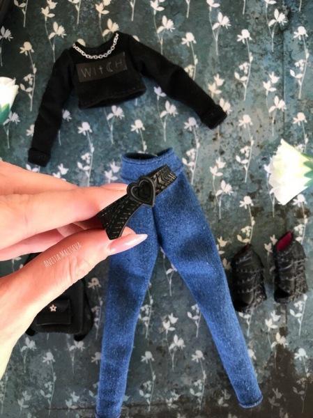 Если долго мучиться - что-нибудь получится: непростое создание аутфита для кукольного образа