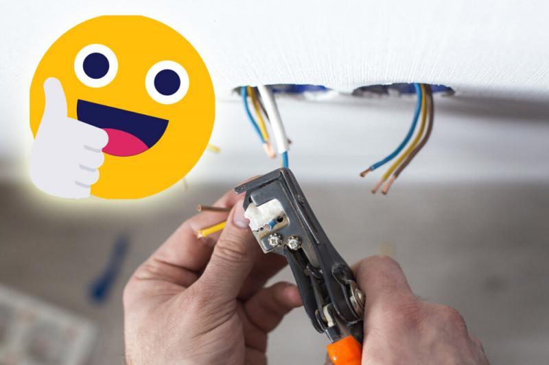 Как электрики так хорошо и быстро прокладывают провода: 7 хитростей для вашего ремонта