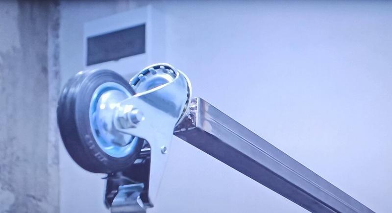 Мощный станок из корпуса барабана от стиральной машинки своими руками