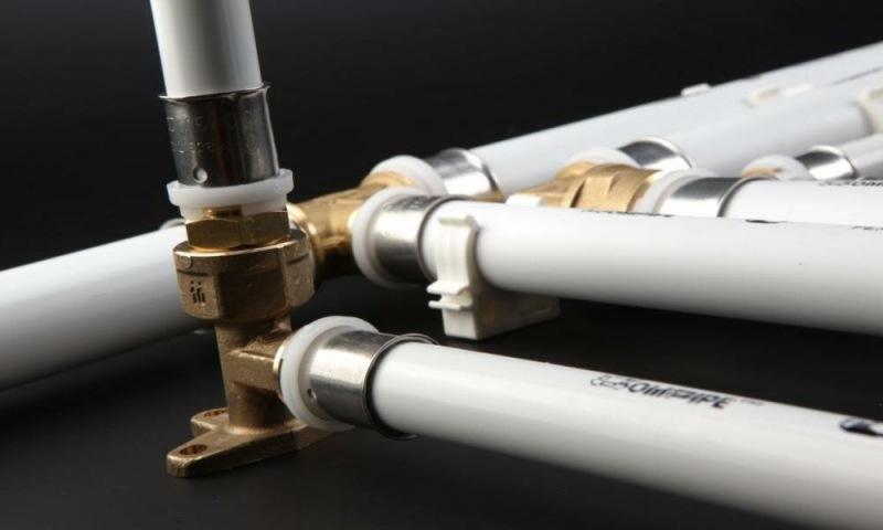 Самые надёжные трубы для отопления и водоснабжения