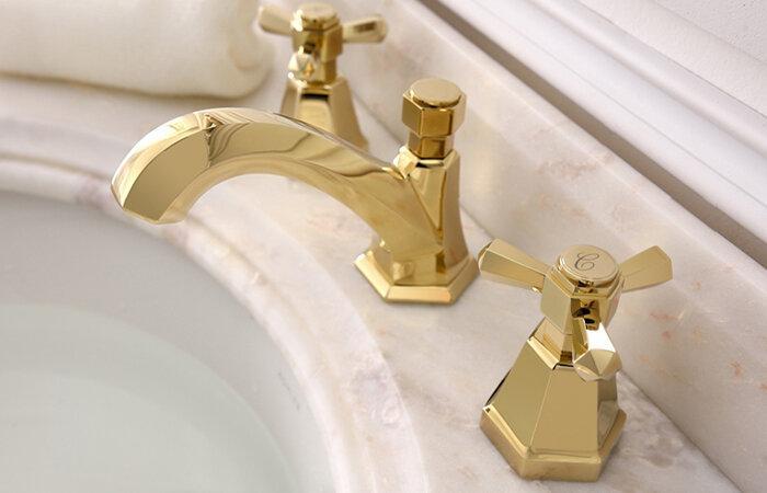 КВК: Кран + Ванна = Комфорт