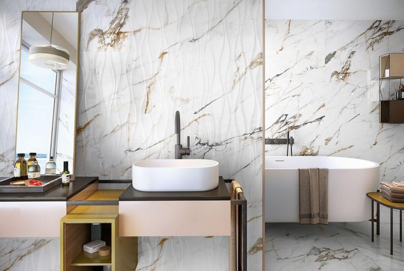 Лучшие дизайн идеи для ванной