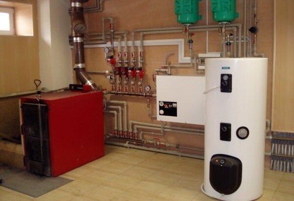 Ошибки монтажа котлов, которые могут повлиять на работу системы отопления