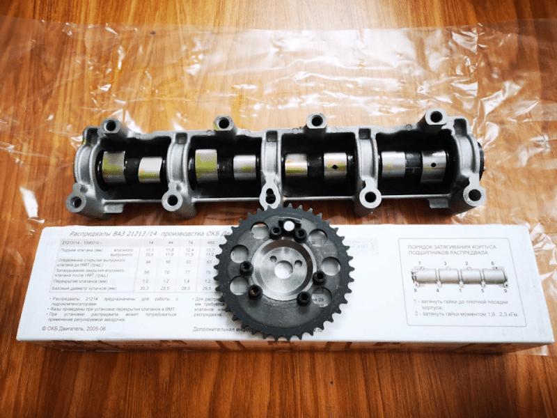 Самый дешевый способ увеличить мощность двигателя Нивы Шевроле до 100 л.с.