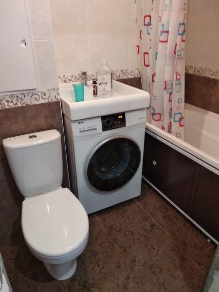 Сколько стоит ремонт в ванной комнате. Материал и работа. Рассказывает мастер.