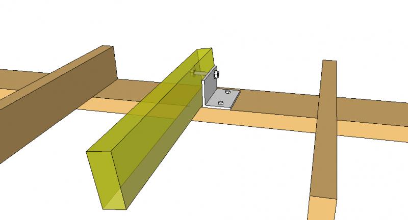 """Три рабочих способа, как плотники быстро выравнивают доски, которые покрутило. Как исправить """"пропеллер""""?"""