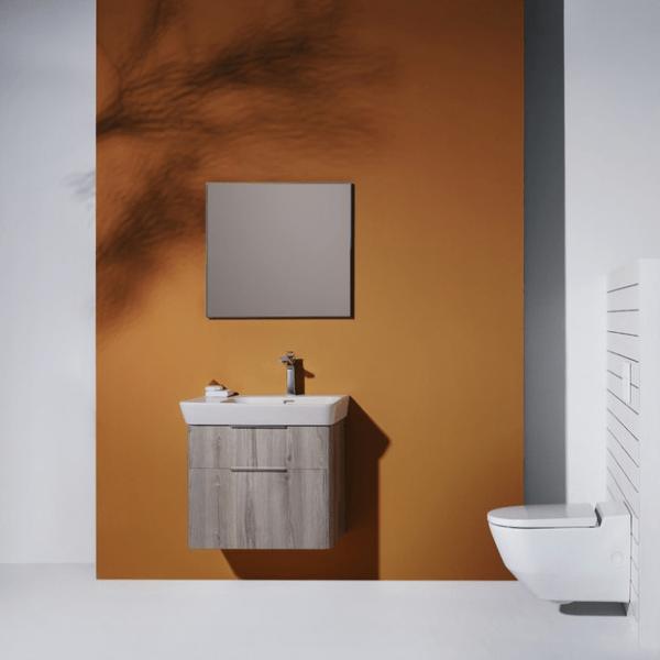 Модный интерьер: как выглядит ванная комната в эпоху пандемии?
