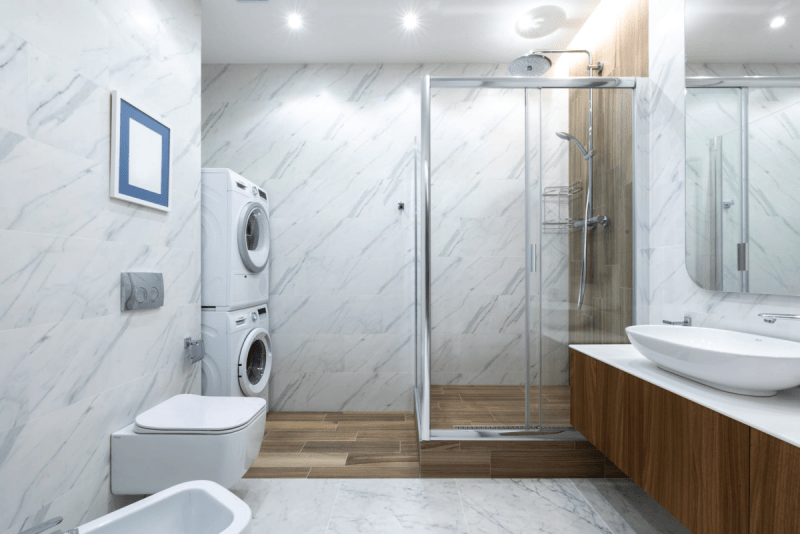 Планируете ремонт в ванной комнате: 10 ошибок, которые замечают уже после ремонта
