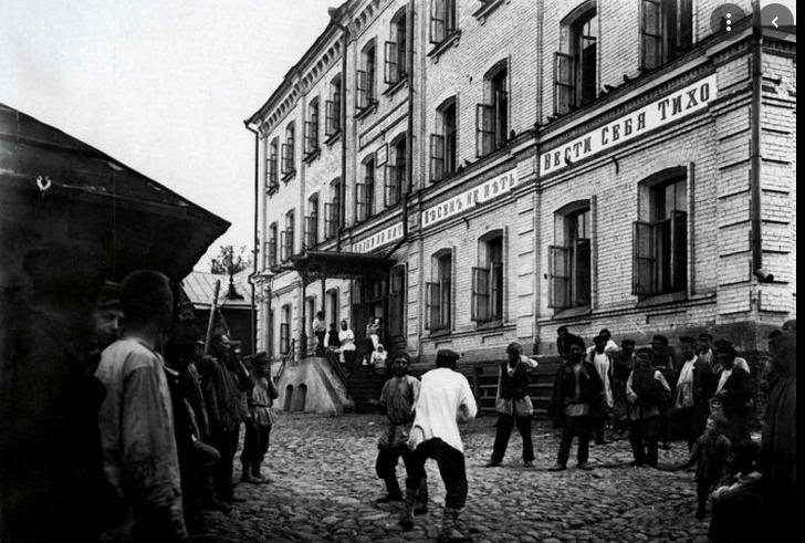 Как боролась с правдой о высотках советская власть, почему жить в высотках очень вредно для здоровья