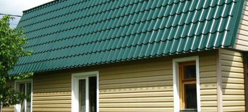 Водостоки для крыши — виды, польза, особенности монтажа