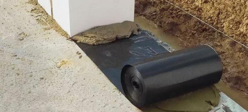 Для чего нужна отсечная гидроизоляция