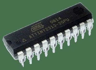 Как прошить микроконтроллер AVR?