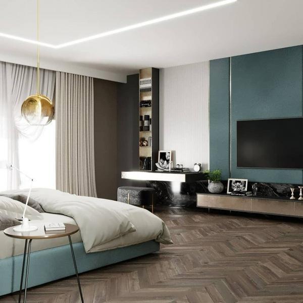 Комфортная спальня: миф или реальность?