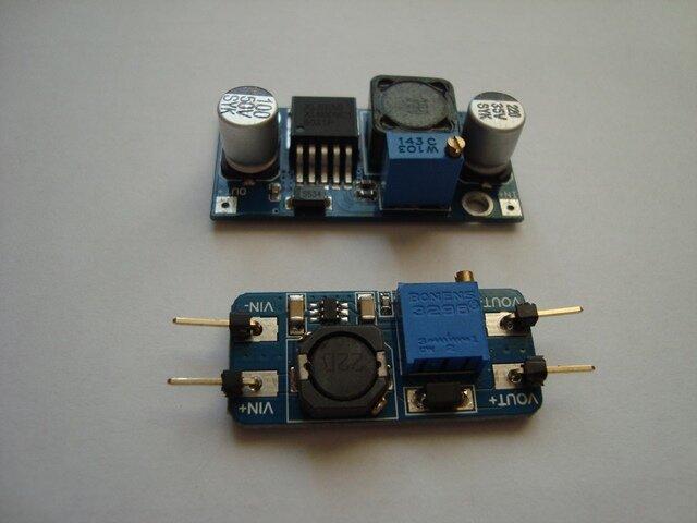 Компактный USB сверлильный станок из старых деталей ПК.