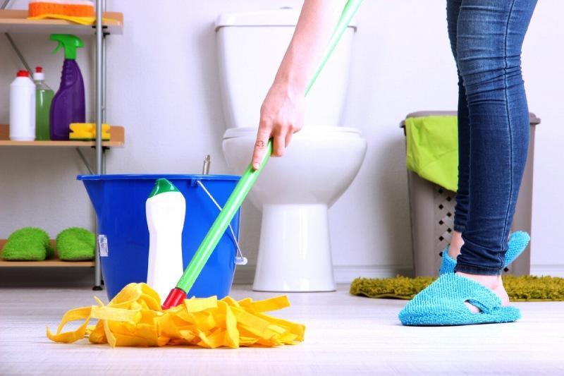 Люблю порядок, не люблю убираться: как планировка ванной влияет на чистоту