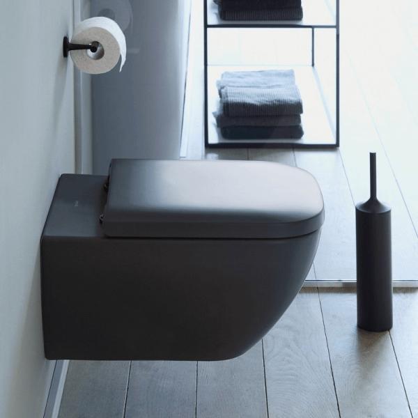 Подборка матовой сантехники — от полотенцесушителя до унитаза!
