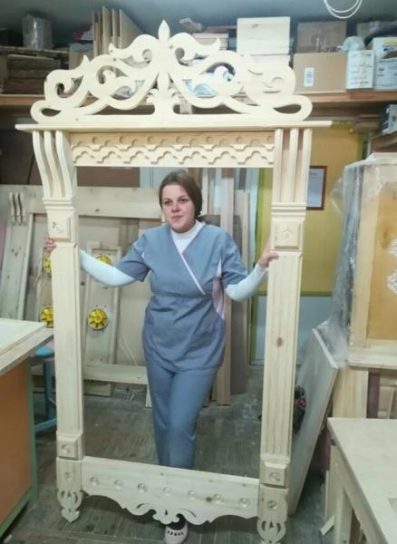 """Хотите изготовить, отреставрировать мебель или научиться этому делу? Вас приглашают """"Опилочки"""""""