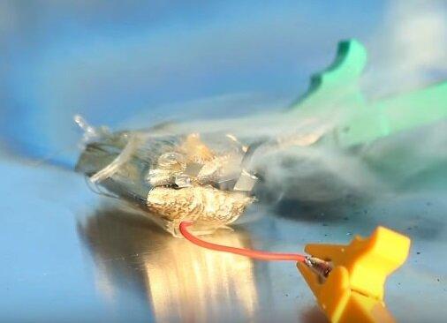 Литий-полимерный аккумулятор. Виды литий-полимерных аккумуляьоров.