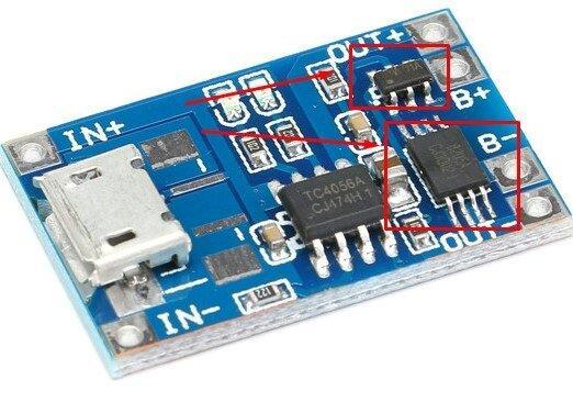 Литий-полимерный аккумулятор. Виды литий-полимерных аккумуляторов.