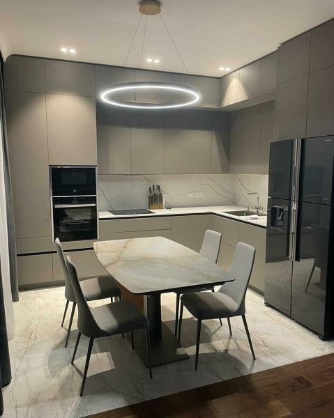 Ошибки в освещении кухни