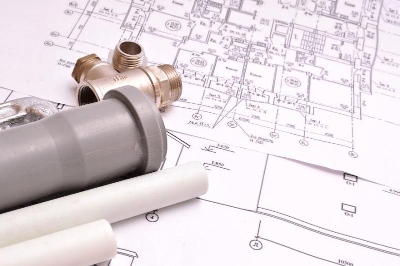 Уплотнители для хозяйственно-питьевого трубопровода: какой выбрать?