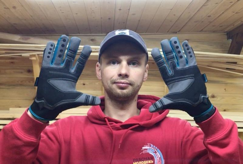 Выбор перчаток для работы, разжёвываю что к чему